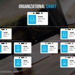 Organizational Chart PowerPoint Template