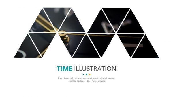 Time Illustration PPT 1