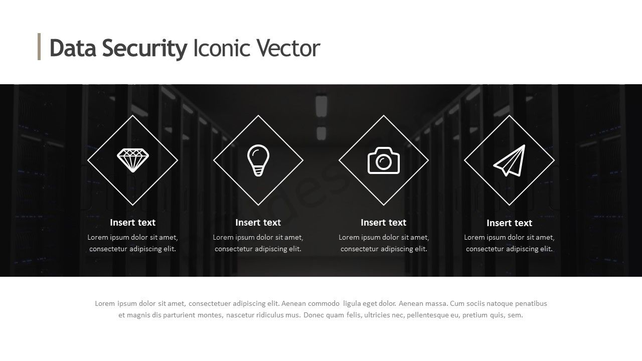 Data security powerpoint template pslides data security powerpoint template data security powerpoint template alramifo Image collections