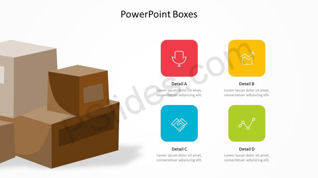 PowerPoint Boxes 1