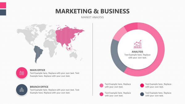 Marketing and Business Template