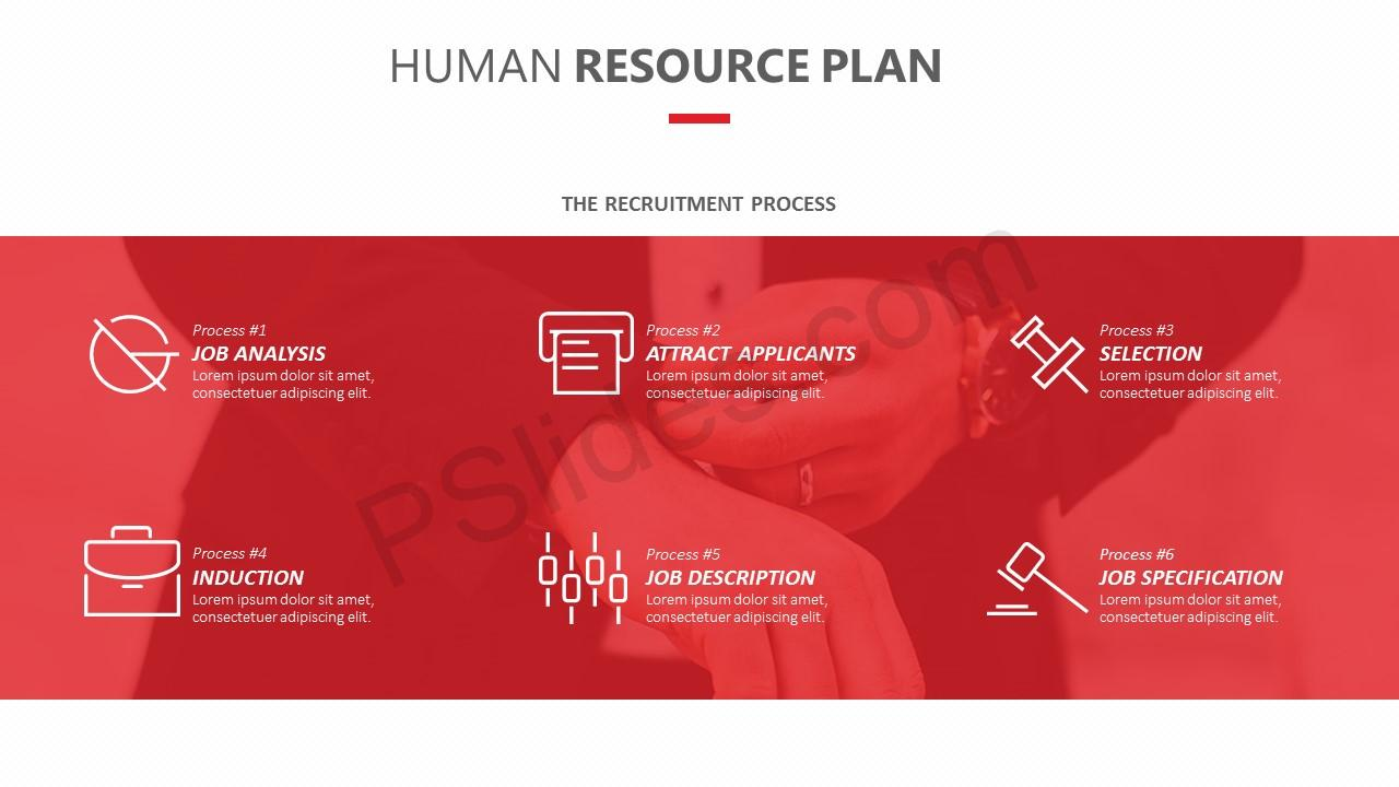 Human resource plan powerpoint template pslides human resource plan powerpoint template 4 toneelgroepblik Choice Image