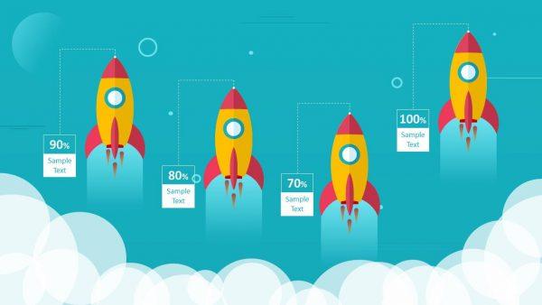 Rocket Comparison Slides