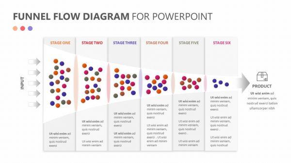 Free Circular Diagram 3 Step
